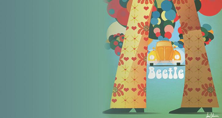 Dayco Calendario 2017 - Duetto, Maggiolino, Mini, 2CV. Tutte le stagioni dell'auto