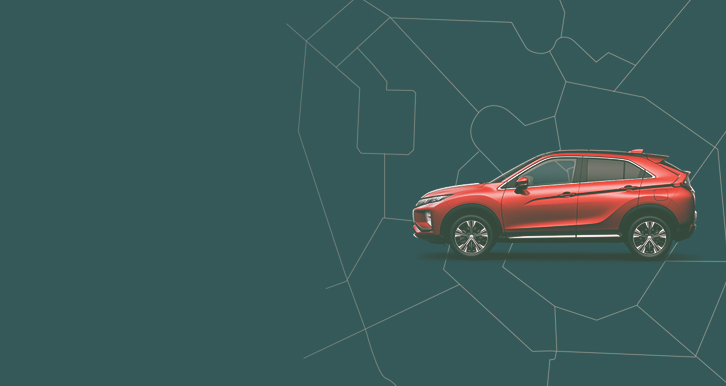 Mitsubishi, Eclipse Cross  - New design, new perspectives