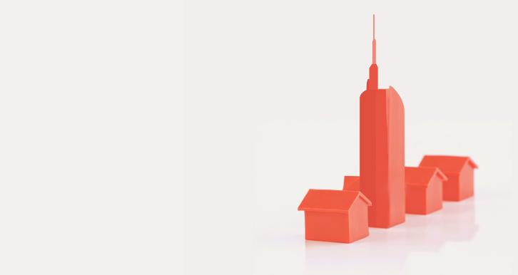 Residenze Porta Nuova Agency - Il nostro nome dice molto di noi