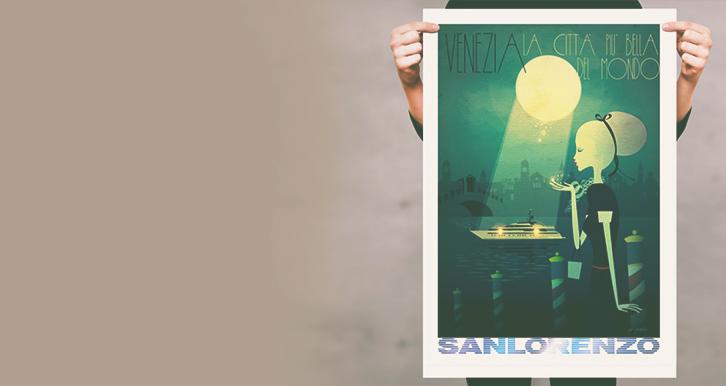 Sanlorenzo Yacht - Made to measure yacht since 1958
