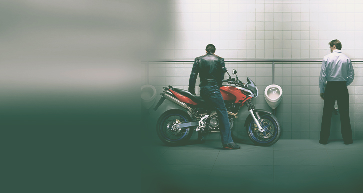 Aprilia - Piaggio Group - What bike do you wear?