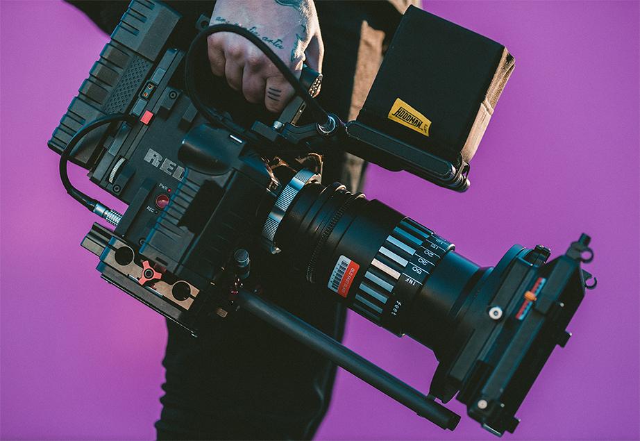 Spot Pubblicitari e Video Aziendali per una Comunicazione Efficace