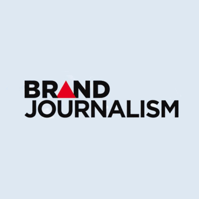 Luciano Nardi // Brand Journalism - Radio Lombardia - Short Version