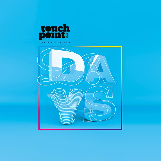 Touch Point Days Identity - Luciano Nardi, il valore creativo della pluralità