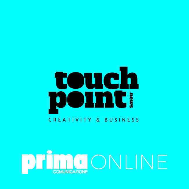 Kube Libre for TouchPoint, the editorial initiative by Giampaolo Rossi